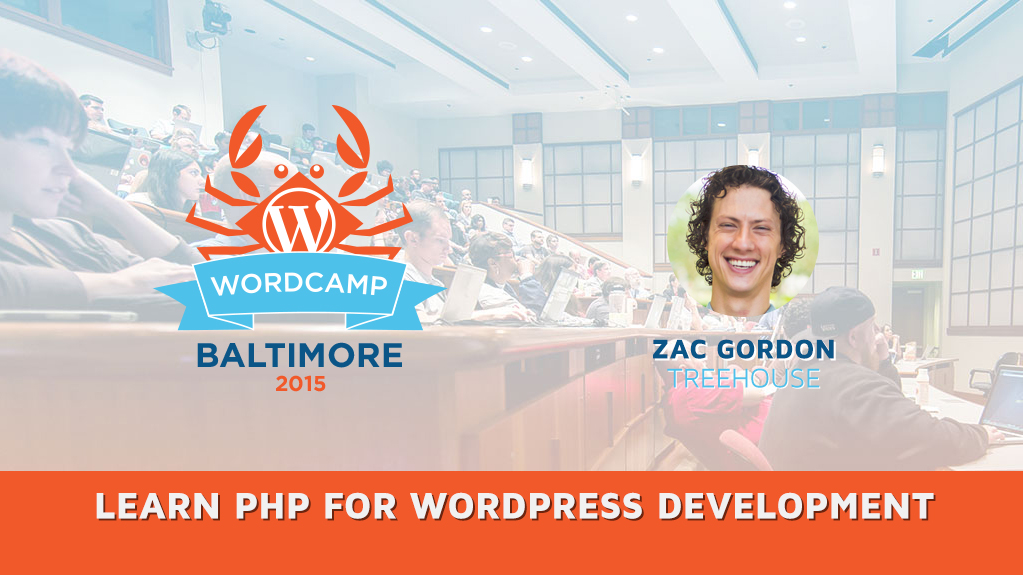 Learn PHP for WordPress Development