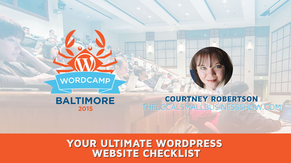 Your Ultimate WordPress Website Checklist